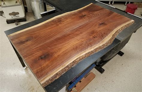 Unique Wild Wood Furniture Wood slab tables