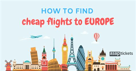 United Airlines Cheap Flights to Europe Metro US