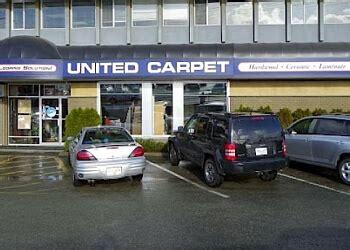 United Carpet Floor Carpet Supplies in Nanaimo BC