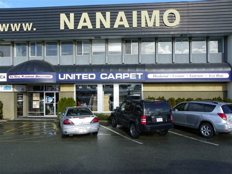 United Floors Carpet Rug Stores Nanaimo YellowPages ca