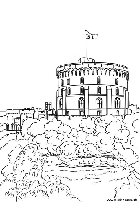 United States Coloring Pages from Coloring Castle