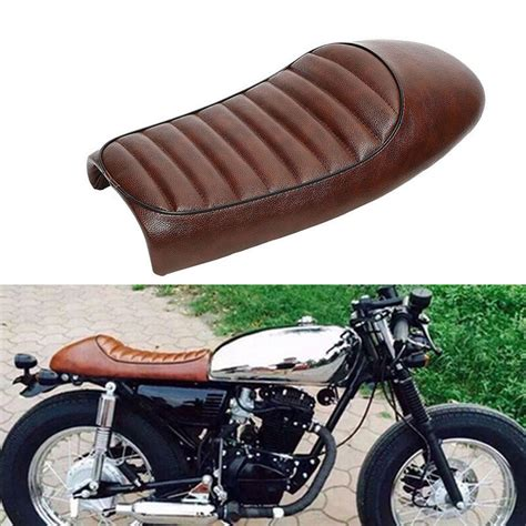 Universal Fit Custom Made Cafe Racer Seats