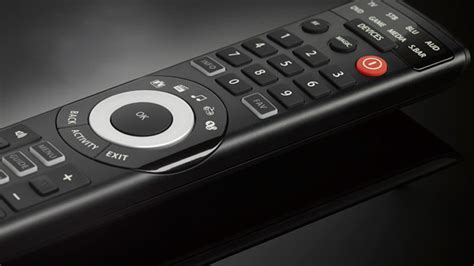 Universal Remote Control Buying Guide Harvey Norman