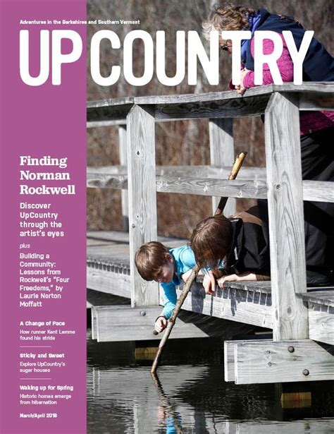 UpCountry Featured