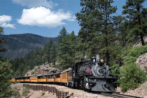 Upcoming Events Durango Silverton Narrow Gauge