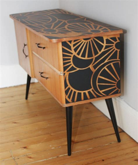 Upcycled Furniture Designs DIY