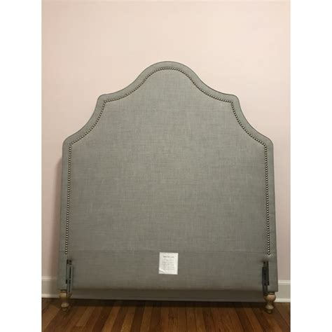 Upholstered Beds Headboards Serena and Lily