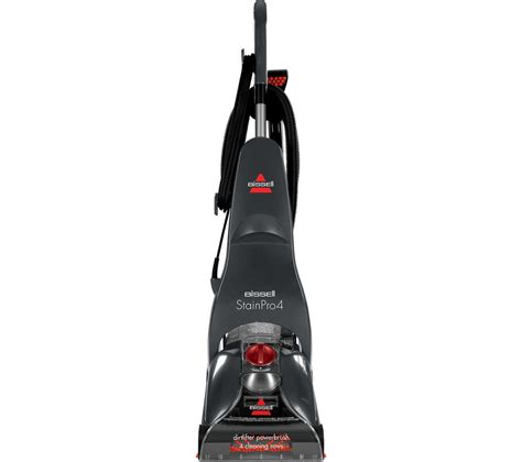 Upright Carpet Cleaners and Carpet Shampooers Bissell