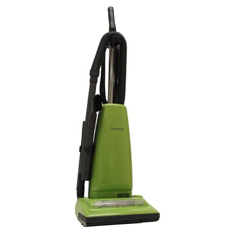Upright Vacuum Cleaner and Vacuum Reviews Panasonic US
