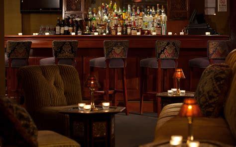 Upscale Washington DC Bars Restaurants Hotel Lombardy