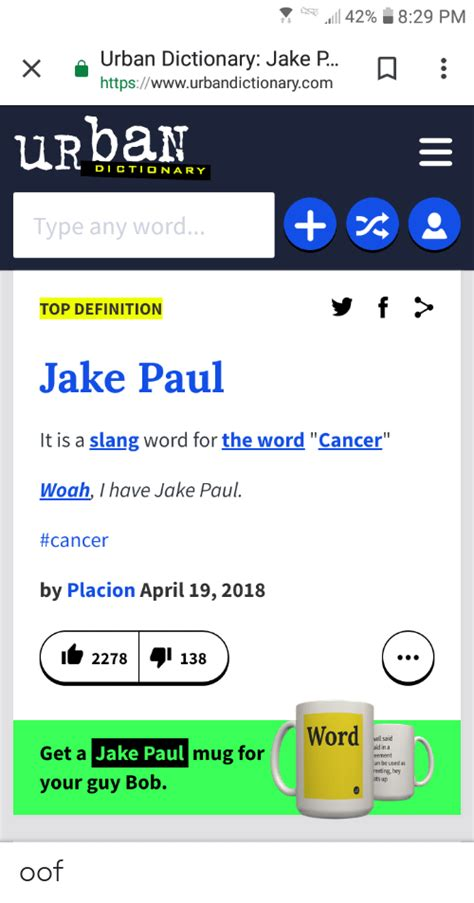 Urban Dictionary red dragon