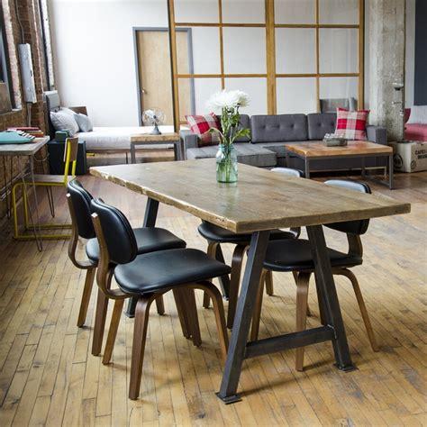 Urban Wood Goods Dining furniture