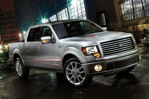 Used 2011 Ford F 150 Pricing Features Edmunds