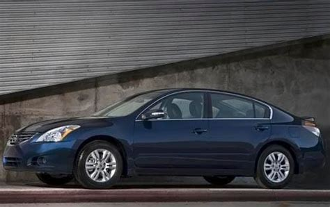 Used 2011 Nissan Altima Pricing Features Edmunds