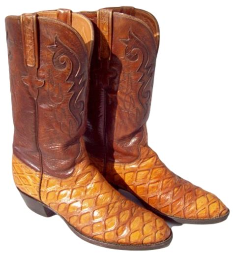 Used Cowboy Boots Do You Know Where to buy them and sell