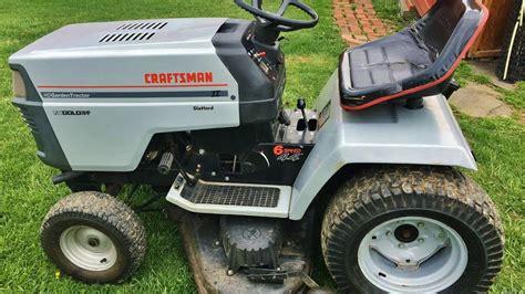 wiring diagram craftsman lawn mower images craftsman sears lawn used craftsman lawn tractors sears