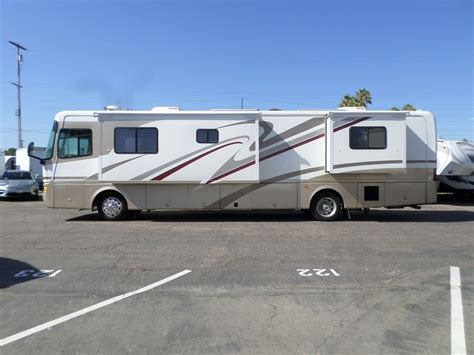 Used Diesel Motorhomes for Sale by Motor Home Finders