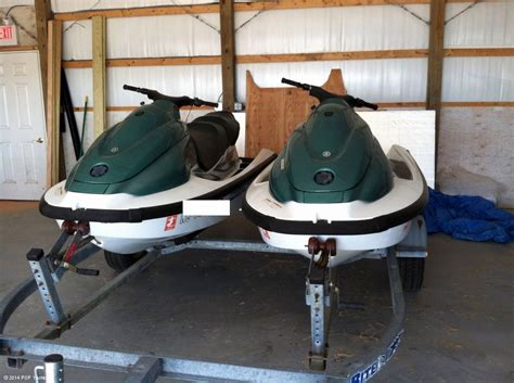 Used Personal Watercraft Trailers for Sale used jet ski