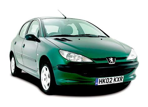 Used Peugeot 206 2005 review Auto Express