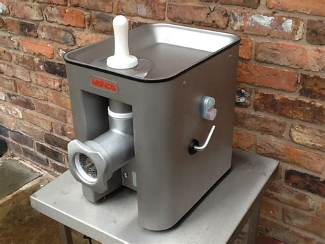 Used Pre owned and Second Hand Quality Meat and Food
