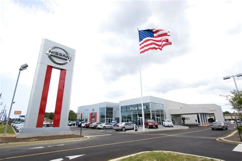 Used Vehicles for Sale Pine Belt Nissan of Toms River