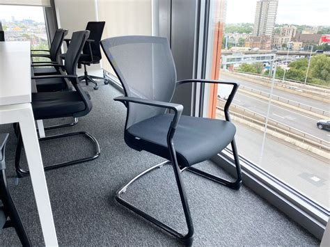 Used office tables Second hand Boardroom Meeting