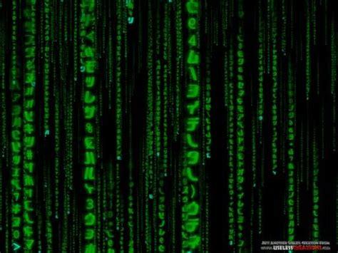 UselessCreations The Matrix Reloaded 3D Screensaver