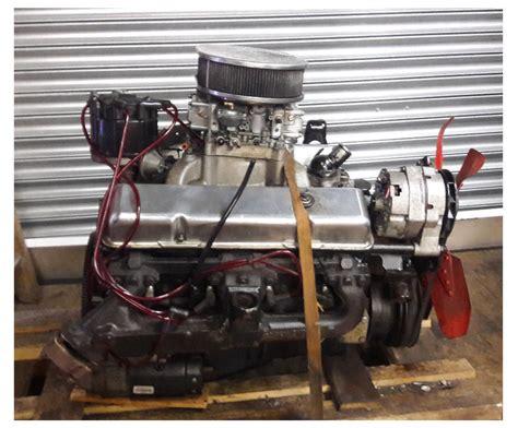 V8 5 0L 305 Engine Specs It Still Runs