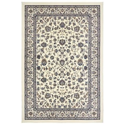 VALL BY Rug low pile 6 7 x9 10 IKEA