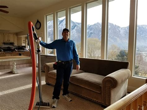 VCS Carpet Cleaning Utah Carpet Cleaning Company