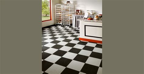 VCT Flooring Commercial Vinyl Composition Tile Floor City