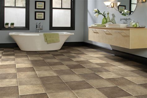 VCT Tile Vinyl Flooring Resilient Flooring Flooring