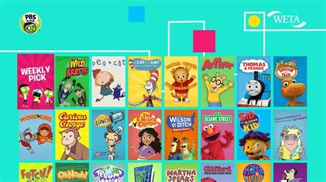 VIDEO PBS KIDS