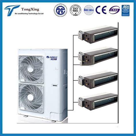 VRV Multi Split Type Air Conditioners A multi split