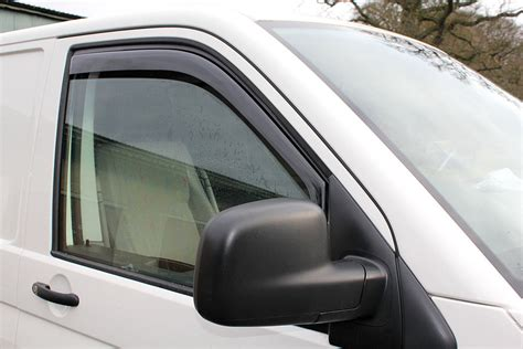 VW T5 T6 Electrical Just Kampers
