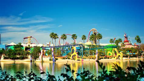 Vacation Tips Universal Orlando Resort