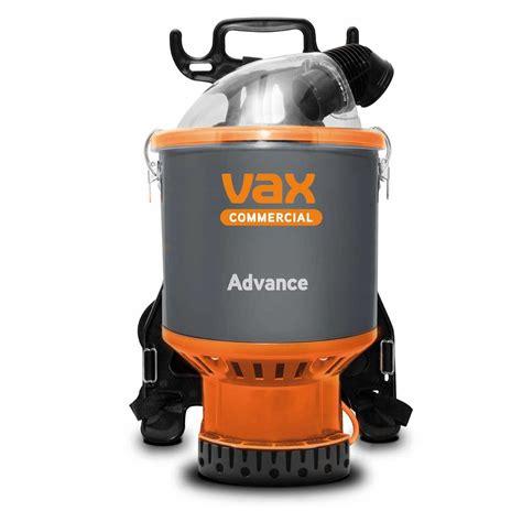 Vacuum Cleaners Vax