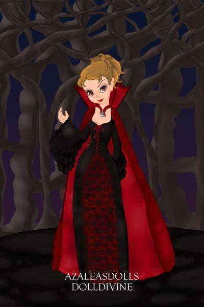 Vampire Maker Doll Divine