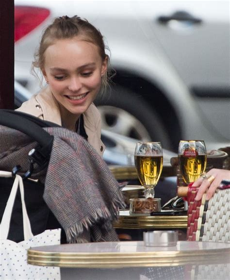 Vanessa Paradis and Lily Rose Depp Disgusted with Johnny