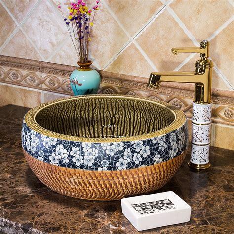 Vanities Vanity Basins Wash Basins Vessels Page 1