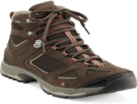 Vasque Breeze III Mid GTX Hiking Boots Men s REI