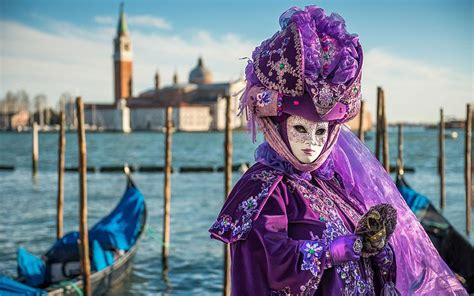 Venice Carnival 2016 details and guide Telegraph