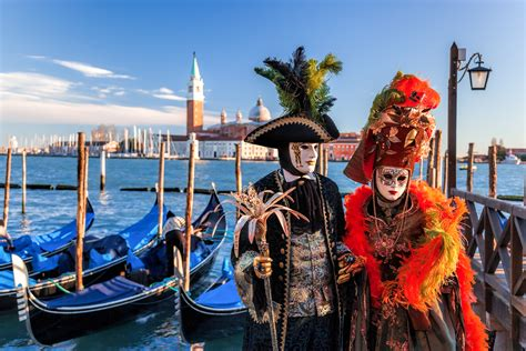 Venice Carnival With Kids Intelligent Travel