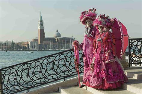 Venice Carnival il Carnevale Italy Heaven