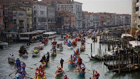 Venice for Visitors 2017 2018