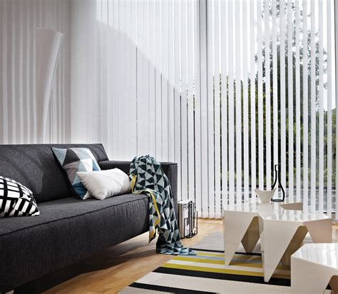 Vertical Blinds Products Luxaflex