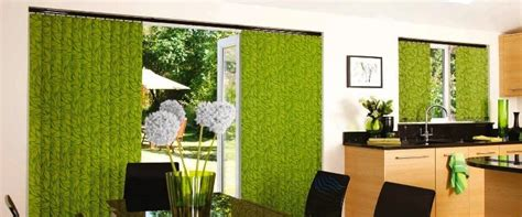 Vertical Blinds by Acme Blinds Dublin Cork and