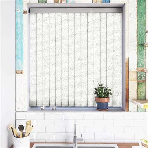 Vertical Blinds by Louvolite Made to Measure