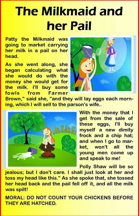 Very Short Stories for Children English for Students