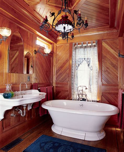 Victorian Bathroom Designs Victoriana Magazine
